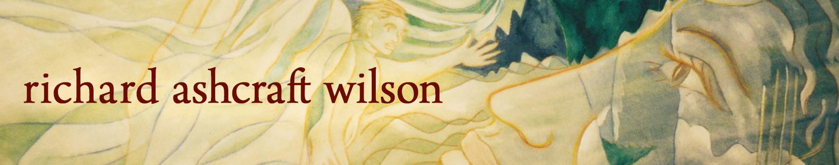 Richard Ashcraft Wilson